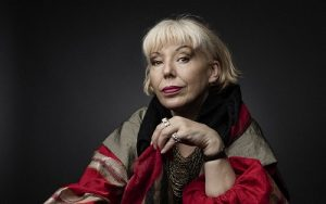 Barb Jungr in concert Cardiff Wales