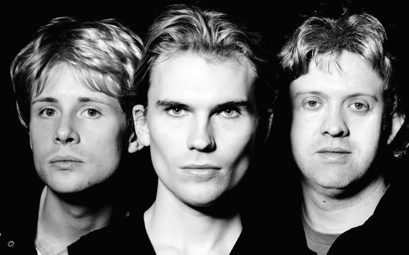 The Police and Sting tribute in concert Cardiff Wales - Acapela Studio