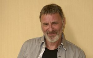 Steve Harley in concert Cardiff Wales