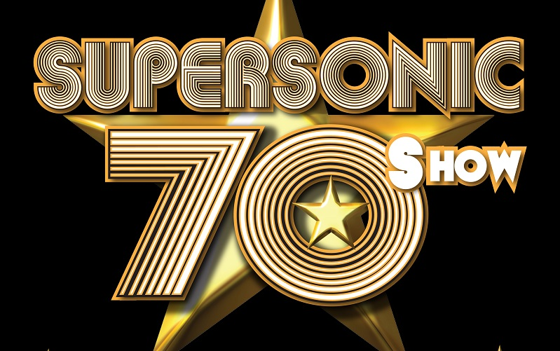 Supersonic 70's Christmas Special Cardiff Pentyrch