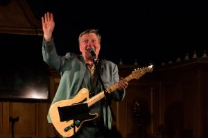 Glenn Tilbrook in concert review